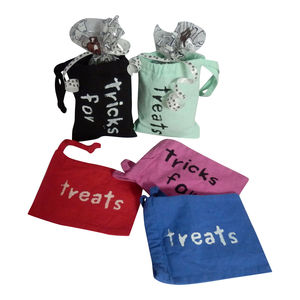 Tricks For Treats Gift For Dogs