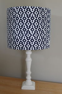Handmade Lampshade - lighting