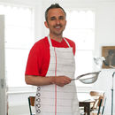 The Doodle Write On Chef's Apron