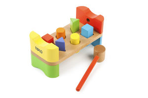 Hammer Benches And Games - traditional toys & games