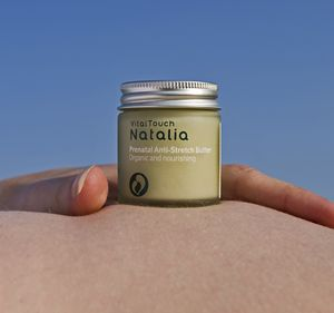 Prenatal Anti Stretch Avocado And Rosehip Butter