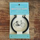 Vintage Style Bicycle Clips