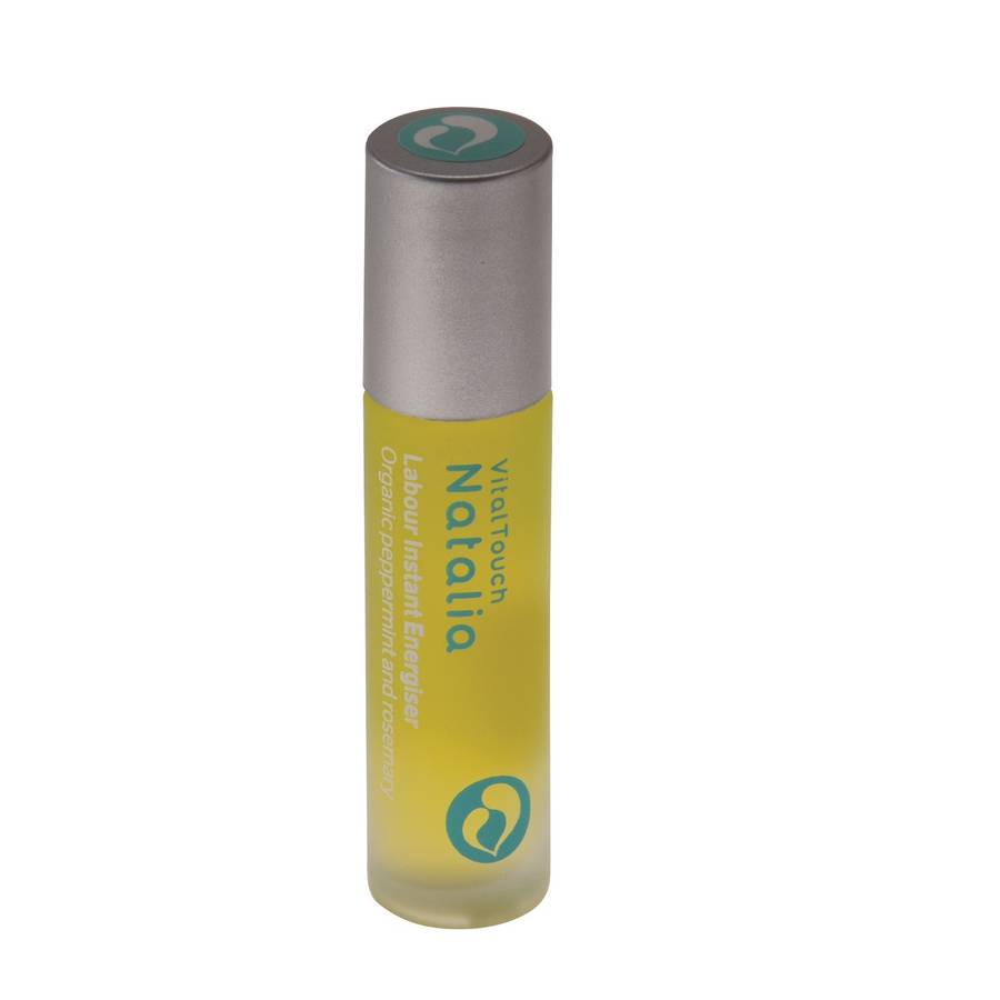 Labour Instant Energiser Organic Pulse Pointer
