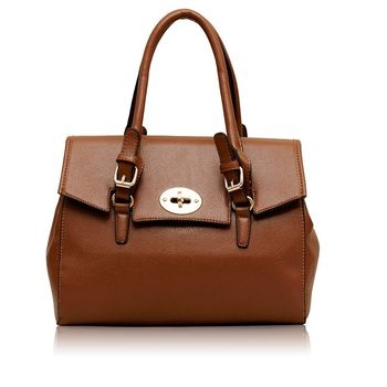 Grab Shoulder Handbag