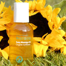 Baby Massage Oil 100% Organic For Sensitive Skin