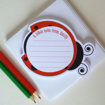 ladybird-noteletts-cards-red-ink-pudding-notonthehighstreet