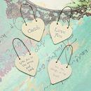 Little Love Heart Signs