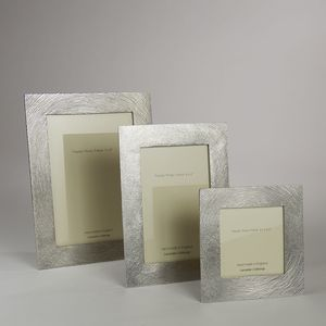 Contours Photo Frame - picture frames