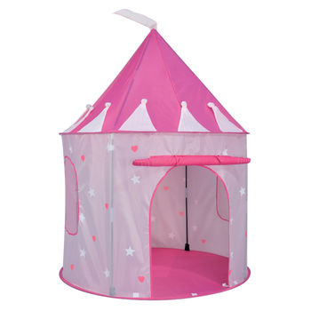 Pop Up Princess Play Tent