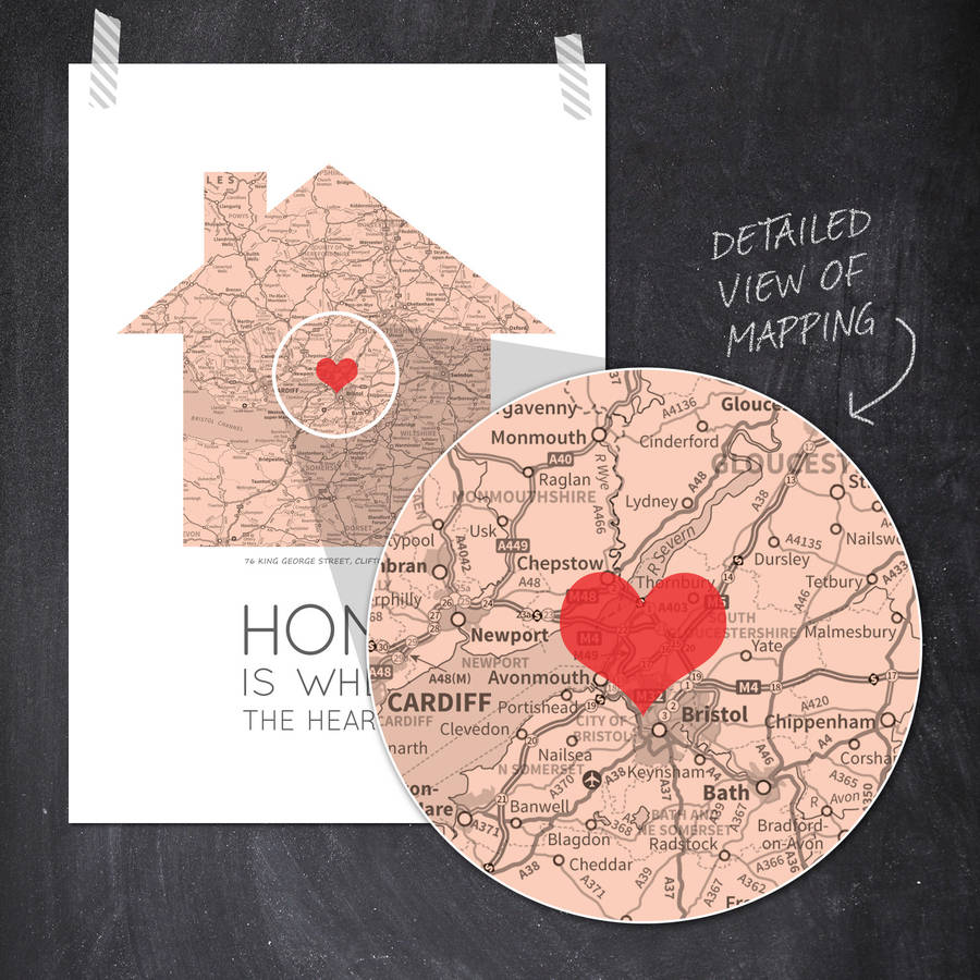 Essay about home is where the heart is