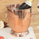 Fine Dining Celebration Wine Cooler