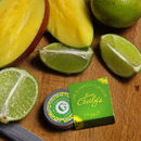 Lime And Mango Lip Balm