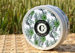 Fig And Olive Body Butter