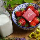 Strawberries And Cream Lip Balm