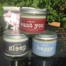 Therapeutic Aromatherapy Candles