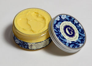 Sea Buckthorn And Frankincense Face Cream