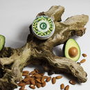 Almond And Avocado Face Cream