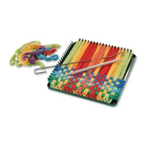 Metal Pot Holder Loom - toys & games