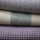 Swatches For Printed Linen And Woven Cloth