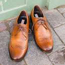 Ernie Leather Shoes