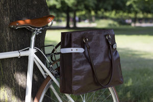 Dorothy Bike Bag - shoulder bags