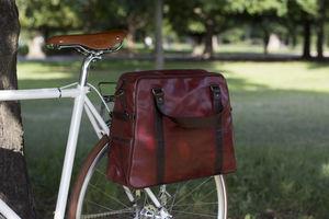 Duke Bike Bag - bags & purses