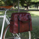 Duke Bike Bag