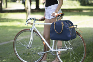 Birkdale Bike Bag - shoulder bags