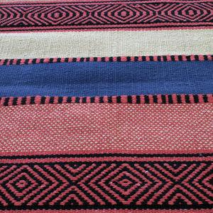 Rashmi Handmade Cotton Rug - rugs & doormats