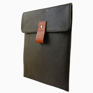 Leather Galaxy Tab3 Case Various Sizes