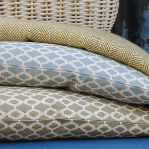 Swatches For Printed Linen And Woven Cloth - throws, blankets & fabric