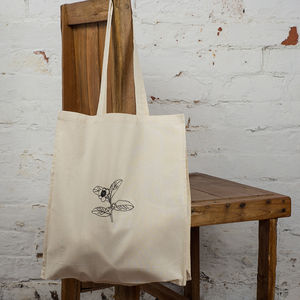 Tea Lovers Tote Bag