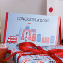 Congratulations Card London