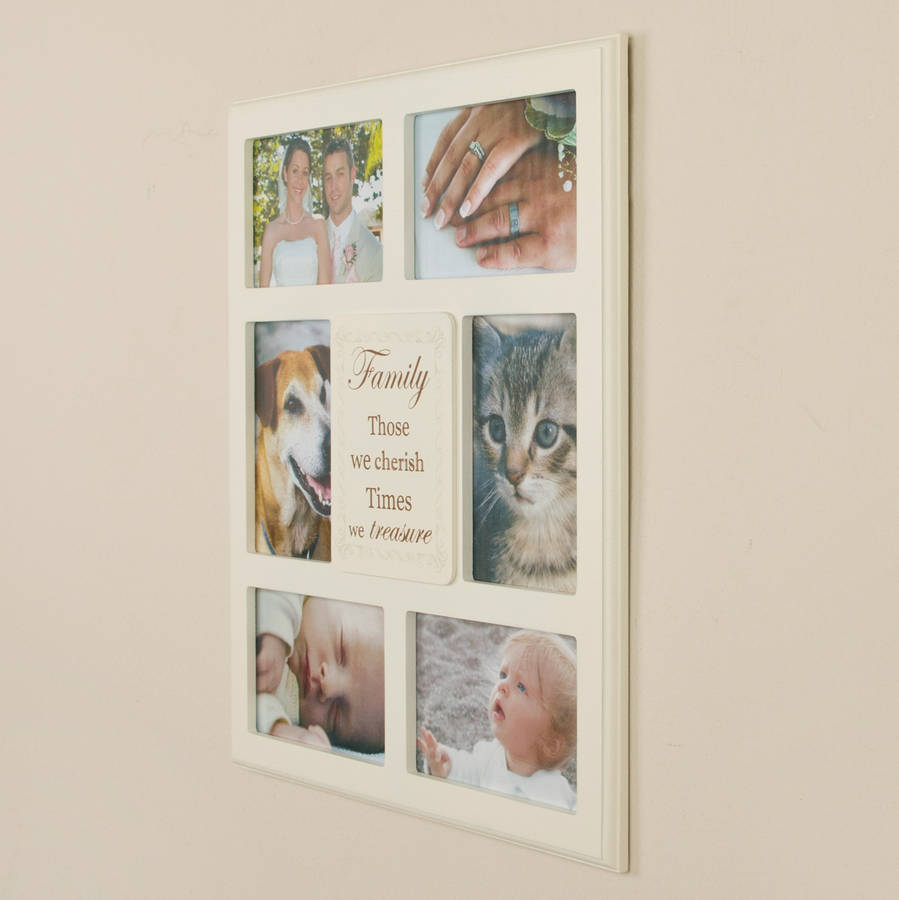Multi family photo frames design decoration multi family picture frames pictures to pin on pinsdaddy jeuxipadfo Images
