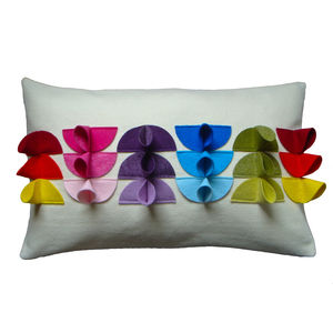 Dart Cushion - cushions