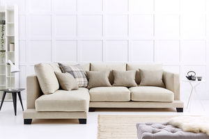 Grace Modern Corner Sofa - furniture