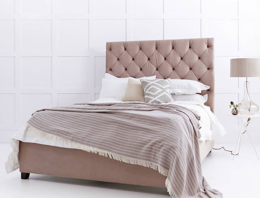 Isabella Storage Bed By Love Your Home