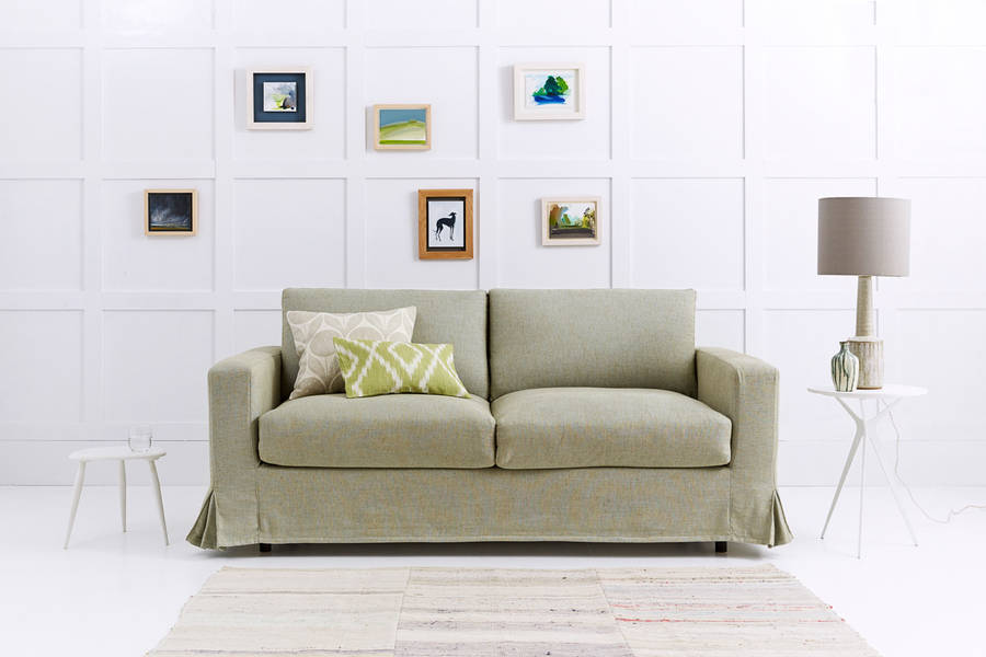 Loose Covers For Sofas Ready Made Slipcovers Furniture ...