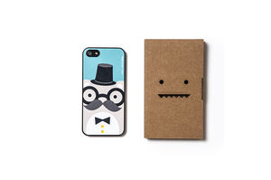 Ricetache Case For iPhone Five