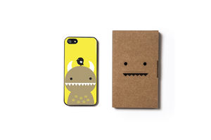 Ricemon IPhone Case Four/Five - gifts for teenagers