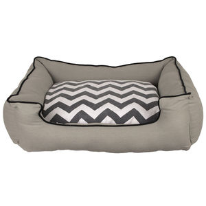 Snooze Comfort Sofa Bed - floor cushions