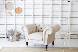 Charlotte Classic Armchair