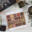 Tea Selection Gift Box