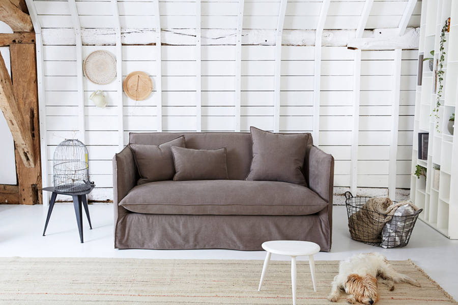 Sophie Sofa Bed By Love Your Home Notonthehighstreet Com