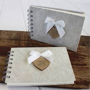 Personalised Mini Notebook