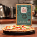 Chia And Flaxseed Playful Pizza Dough Mix