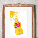 American Mustard