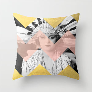 Tallulah Cushion Cover
