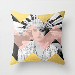 Tallulah Cushion - cushions