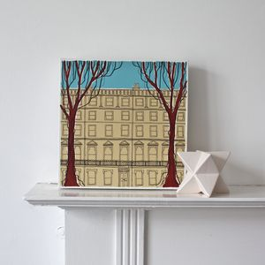 Brunswick Original Canvas Art